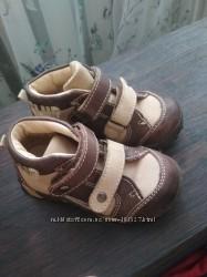 Осінні черевички