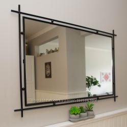 Зеркало на заказ любых размеров