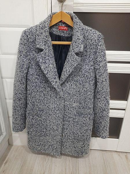 Пальто букле ТМ Modus