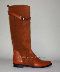 Женская  кожанная обувь от производителя