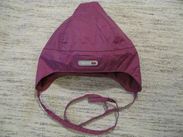 зимняя шапка Reima , р 50