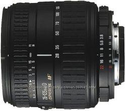 Универсальный объектив Nikon Nikkor 28-135mm D Aspherical IF