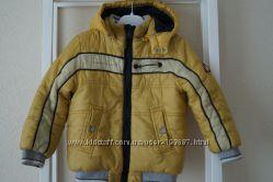 Двухсторонняя куртка Chicco размер - 5 лет
