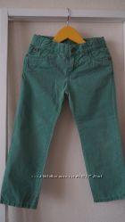 Летние брюки Chicco, размер 5 лет, тонкие