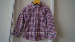 Рубашки Chicco, размер 5, 6 лет. Хлопок