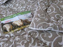 Фирменные одеяла из овечьей шерсти в ассортименте