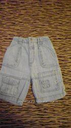 Фирменные шорты от ADAMS