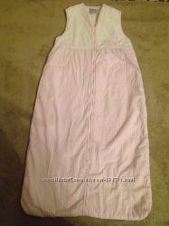 Спальный мешочек -  и Ваш ребёнок всегда укрыт