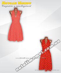 Одежда для всей семьи от Натали Момот