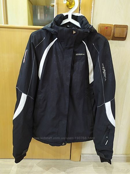 Курточка лыжная IcePack