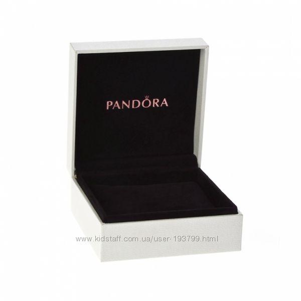 Pandora - коробочки для шармов и браслетов Пандора. В наличии. Оригинал