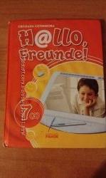 Hllo, Freunde  73 підручник німецької мови для 7 класу