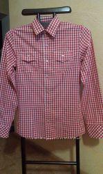 Gee Jay стильная рубашка в идеальном состоянии, размер XS