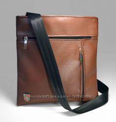 Мужские сумки в ассортименте, разные цвета и модели. Отправка со склада