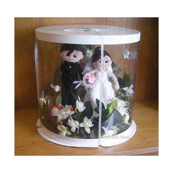 Куклы подарок на свадьбу жених и невеста. Ручная работа.
