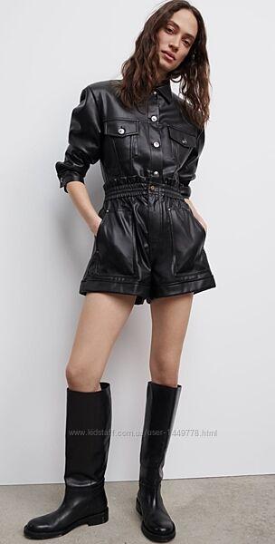 Фирменные шорты Zara