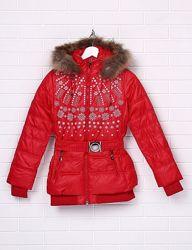 Куртка зимова, арт.306-523