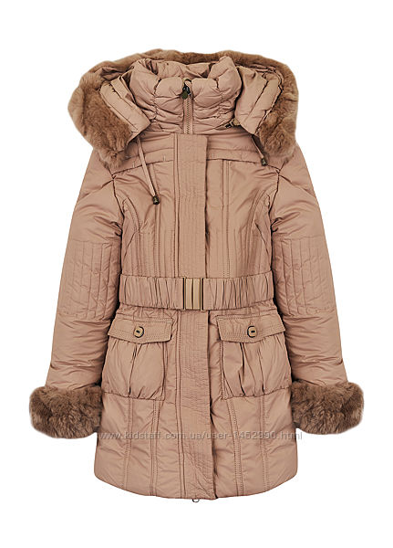 Пальто зимове, арт. 301