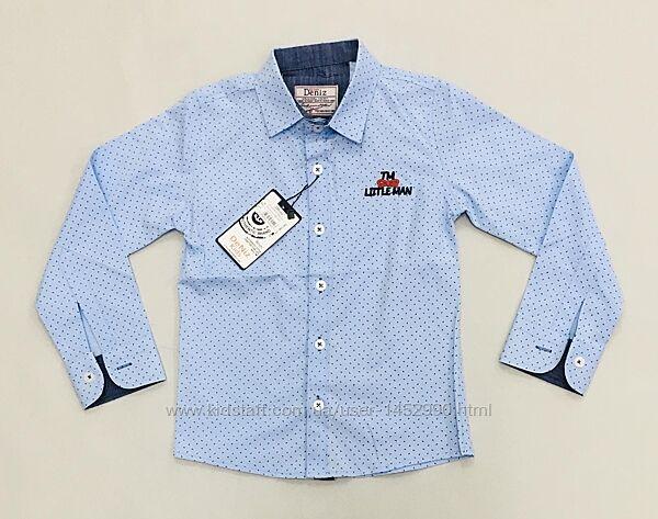 Сорочка для хлопчика , арт 9831343