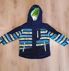 Зимняя термо куртка Topolino р.104