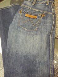 Джинсы , джинсы wrangler