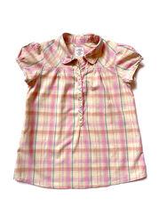 Блузка H&M на девочку 12-13 лет, 152-158 см