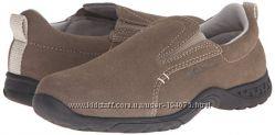 фирменные туфельки Columbia, 32р. европейский, Moccasin