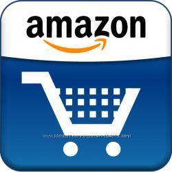 Amazon, Америка и Англия выкупаю ежедневно