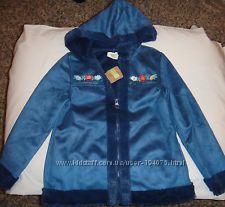 куртка демисезонная Crazy 8, размер 5 -6 лет