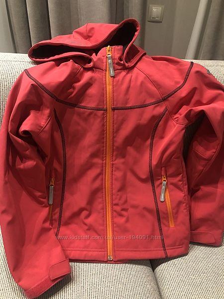 Деми куртка ice peak p.140