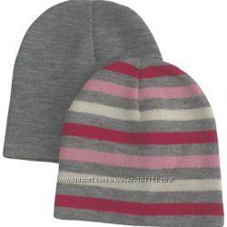 Набор шапок C&A 2 шт. Размер 8-10 лет, 10-14 лет