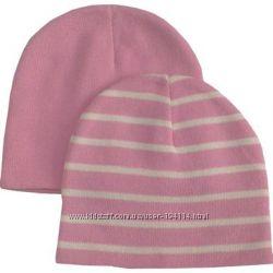 Набор шапок C&A 2 шт. Размеры 8-10 лет, 10-14 лет