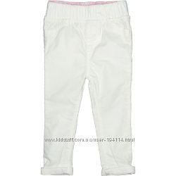Велюровые стрейч-штаны Primark. Размеры 80, 86, 92