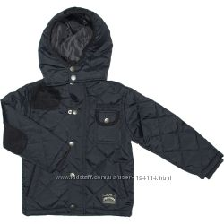 Куртка Primark осенняя 104р