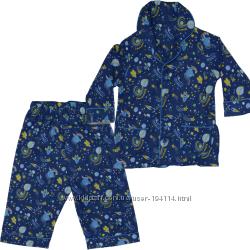 Пижама Primark баевая 80р