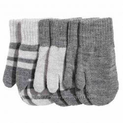Набор рукавиц H&M. Бр