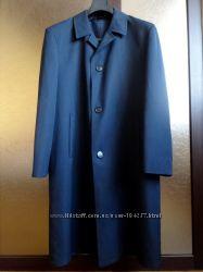 Утепленное на меху финское пальто Тiklas новое