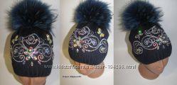 Красивые шапульки
