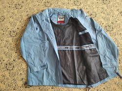 Куртка-ветровка для мальчика North Bend, размер 158-164