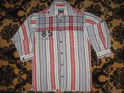 Рубашка Tandem на мальчика 12 -13 лет