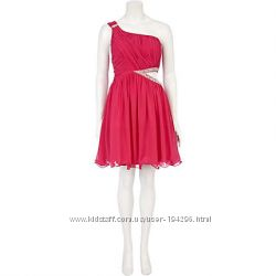 Яркое вечернее платье, S, фирменное, Riverisland