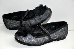 Walkright р. 11 стелька 18, 3 см Туфли нарядные праздник
