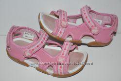 Start - Rite p. 30F стелька 18 - 18, 5 см Босоножки сандалии