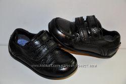Туфли кроссовки NXT р. 8 по стельке 16, 5 см. Натуральная кожа. Португалия.
