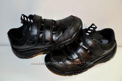 Туфли кроссовки START-RITE р. 9G по стельке 18 см. Натуральная кожа. Защище