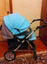 Продам прогулочную коляску Capella S803