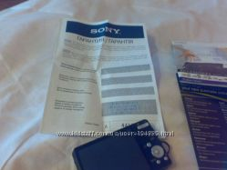 Фотоапарат Sony Cyber-shot DSC-W360
