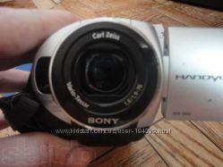 Продам камеру в идеальном состоянии  Sony DCR-SR42E