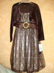 Эксклюзивное платье.