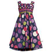 Яркое, красочное платье. 100 коттон. США.